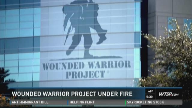 wounded warrior project tampa Autonation nissan lewisville proudly supports the wounded warrior project a  military and veterans charity service organization empowering injured veterans.