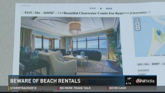 Craigslist Clearwater Beach Vacation Rentals