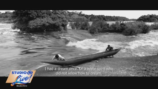 "Environmental Film Fest ""The Forgotten Coast"""