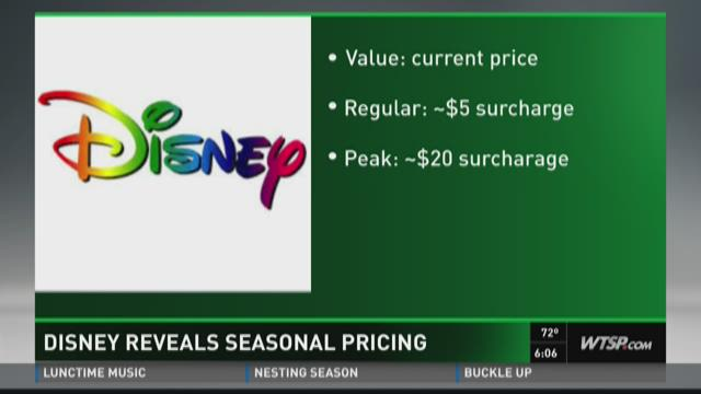 how much is it to get your iphone screen fixed surge pricing tickets to disney parks now cost how much 21506