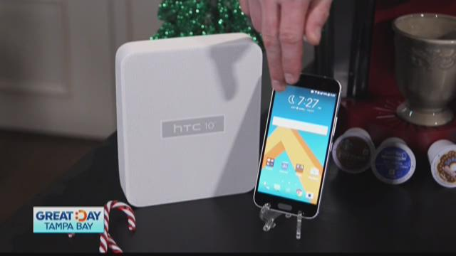 Behind the Buy: Tech gifts are hot this season