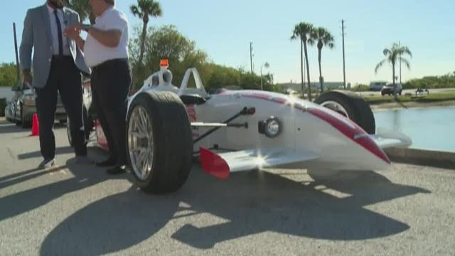 St. Pete Grand Prix returns