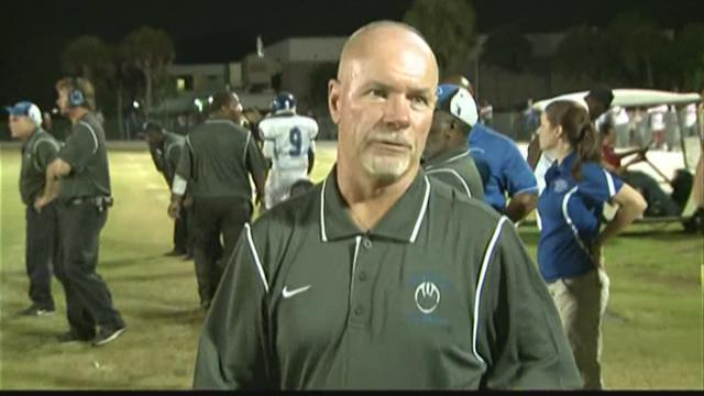 Armwood's Sean Callahan retires