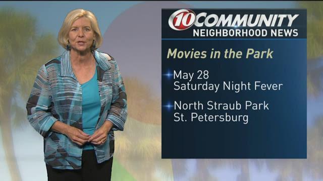 10 Community Neighborhood News May 25-31