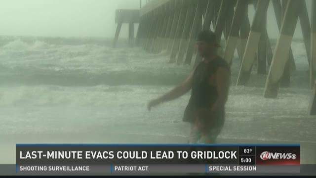 Coastal Pasco residents need to plan for evacuation