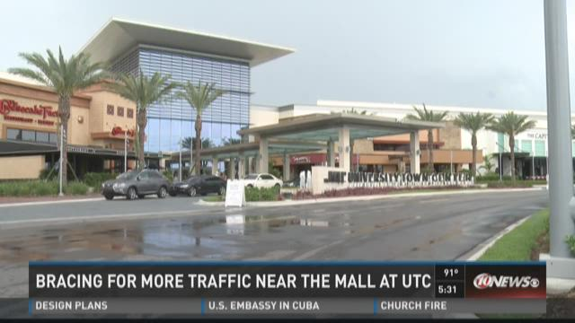 New Sarasota mall plans to expand