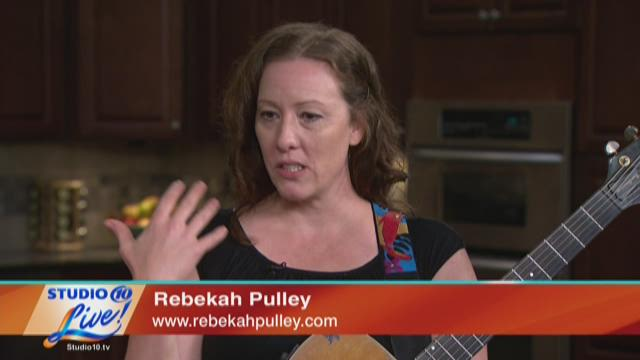 A chat with Rebekah Pulley