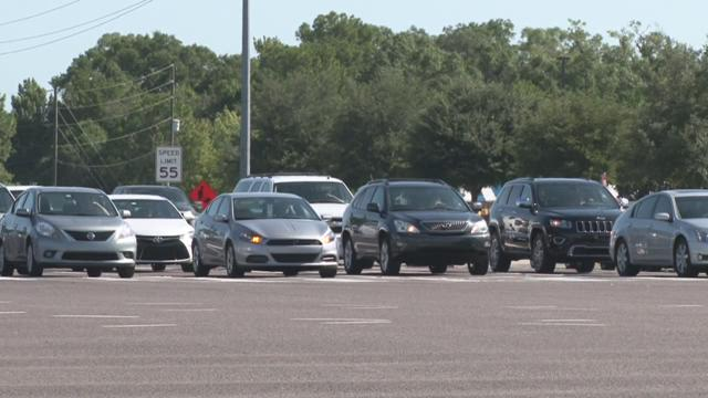 Relief coming to State Road 56