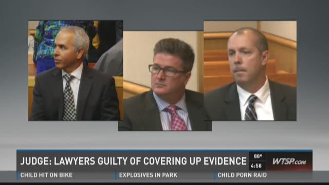 3 lawyers guilty in 'shock jock' trial