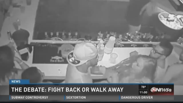 De'Andre Johnson case: Fight or walk away?