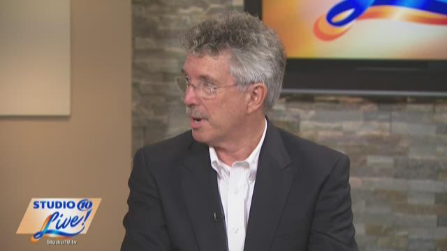 Rays Broadcaster Dewayne Staats Pens a New Memoir