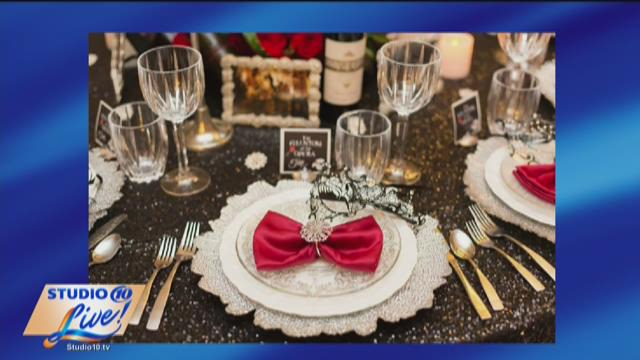 Tantalizing Tablescapes!