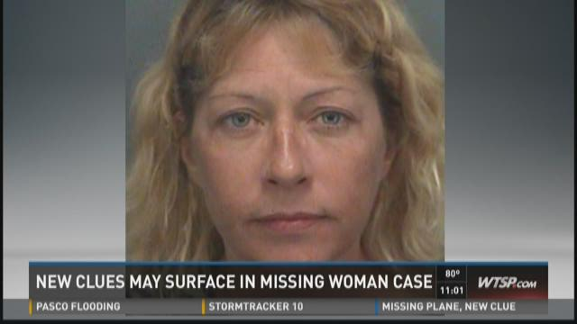 Clearwater scene linked to missing woman