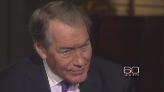 Charlie Rose recently sat down for a one-on-one interview with Russian President Vladimir Putin to discuss what the Russian leader thinks of America and how the world views him.