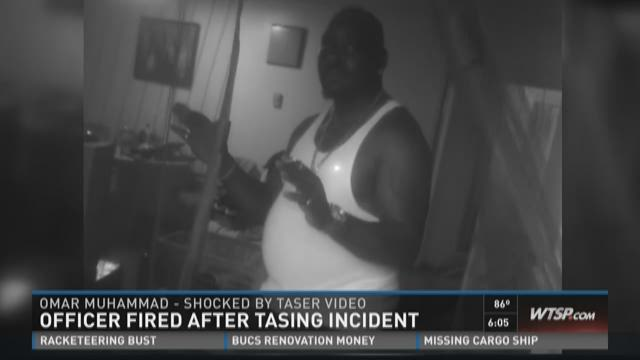 Zephyrhills residents concerned after Taser incident