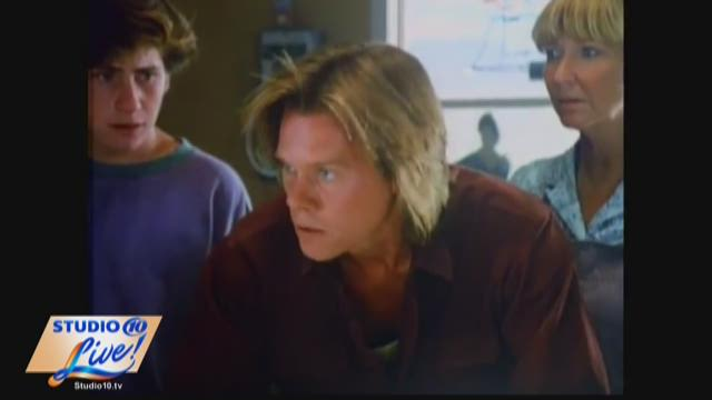 """Kevin Bacon in the 1990 movie """"Tremors"""""""