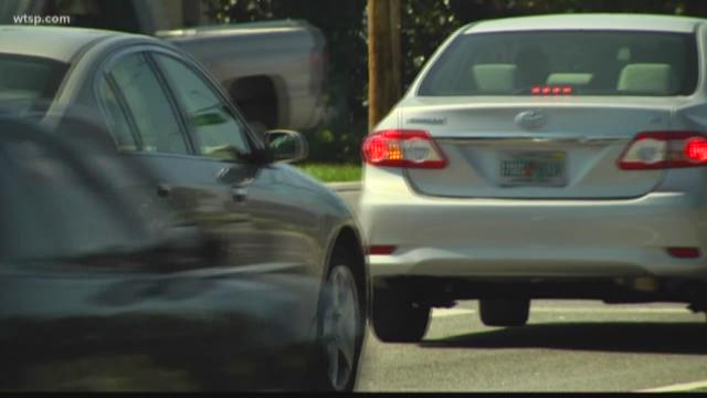 Tampa Bay area police dealing with stolen license plates, how to protect  yourself